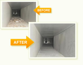 Air Duct Cleaning San Diego Ca Dryer Vent Cleaning San